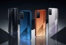 صورة الإعلان عن هاتف Honor X10 5G بمعالج Kirin 820 وشاشة بدون حواف وكاميرا ثلاثية بدقة 40 ميجابكسل