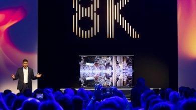Photo of 8K TV: كل ما تريد معرفته عن مستقبل التلفزيون