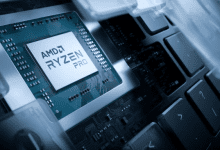 صورة AMD تكشف عن معالجات Ryzen Pro 4000 لأجهزة الحاسب المخصصة لقطاع العمل