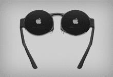 صورة ابل تدعم نظارتها القادمة للواقع المعزز بتقنية 5G مع تصميم يحاكي النظارات التقليدية