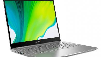 صورة Acer تقدم الإصدارات الجديدة من أجهزة الحاسب بمعالجات AMD Ryzen 4000