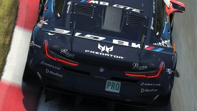 صورة آيسر توقع اتفاقية شراكة مع فريق R8G e-Sports Sim Racing للسباقات التابع لسائق الفورمولا 1 رومان غروجون