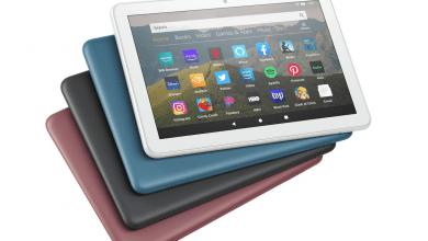 Photo of Amazon تكشف عن التحديث الجديد من أجهزة Fire HD 8 بتحسينات في المعالج والذاكرة