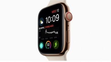 تطبيق تخطيط القلب وإشعار عدم انتظام دقات القلب يصلان إلى Apple Watch