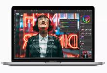 Photo of ابل تعلن رسمياً عن جهاز MacBook Pro بحجم 13 إنش ولوحة مفاتيح Magic