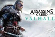 صورة مايكروسوفت تستعرض آداء وحدة Xbox Series X في لعبة Assassin's Creed Valhalla