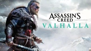 Photo of مايكروسوفت تستعرض آداء وحدة Xbox Series X في لعبة Assassin's Creed Valhalla