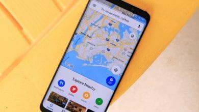 صورة كيف يعمل نظام تحديد المواقع GPS على هاتفك؟