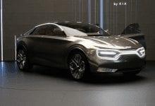 صورة سيارات EV المستقبلية من Kia ستحقق شحن سريع للغاية بقوة 800 فولت