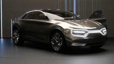سيارات EV المستقبلية من Kia ستحقق شحن سريع للغاية بقوة 800 فولت