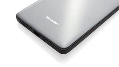 صورة Sharp تعلن عن هواتفها الذكية Aquos B10، C10 و D10 في معرض IFA 2018