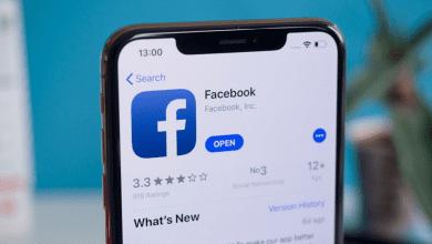 الفيس بوك تستحوذ على GIPHY في صفقة بقيمة 400 مليون دولار