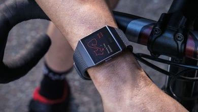 صورة Fitbit تُطلق دراسة لمعرفة ما إذا كانت أجهزتها قادرة على إكتشاف عدم إنتظام ضربات القلب