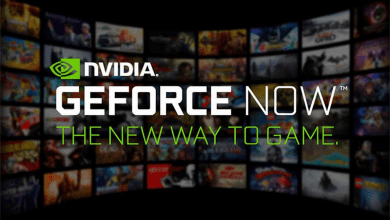 صورة خدمة بث الألعاب GeForce Now تضم الآن عدد 21 من العناوين الجديدة كما تدعم DLSS 2.0