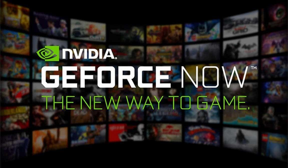 خدمة بث الألعاب GeForce Now تضم الآن عدد 21 من العناوين الجديدة كما تدعم DLSS 2.0
