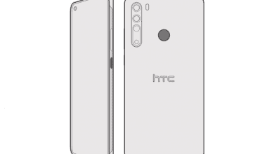 صورة HTC تستعد لإطلاق هاتف 5G في شهر يوليو القادم