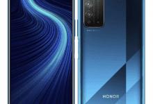 Photo of Honor تقدم هاتف Honor X10 5G بمعالج Kirin 820 ومستشعر رئيسي بدقة 40 ميجا بيكسل