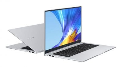 صورة Honor تكشف النقاب رسميًا عن طراز 2020 من حاسوبها المحمول Honor MagicBook Pro