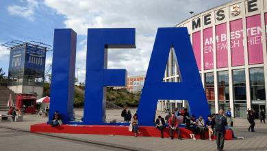 IFA 2020 أول مؤتمر يعقد خلال هذا العام لكن بقيود صارمة!