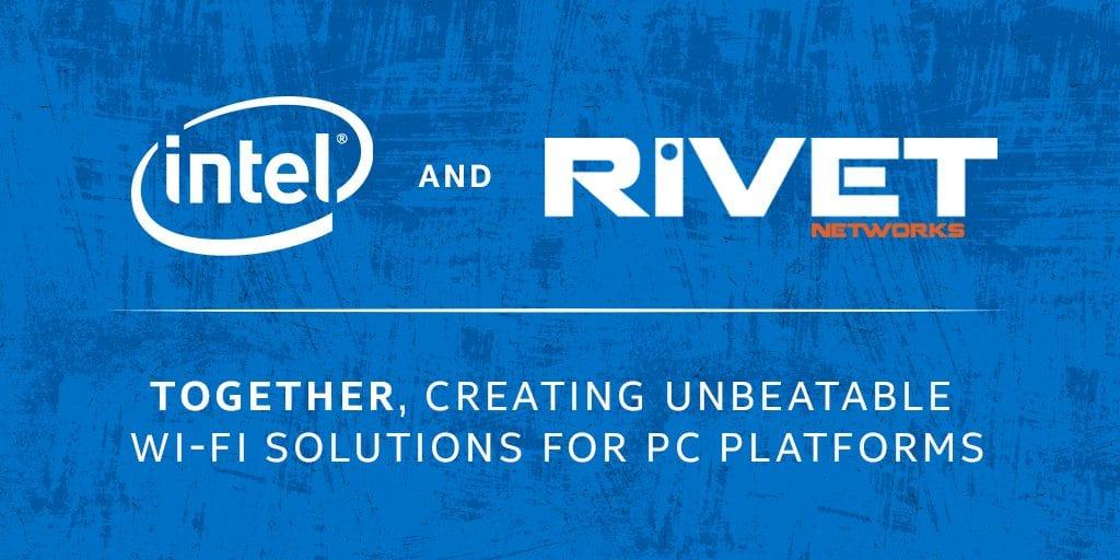 إنتل تستحوذ على شركة Rivet صانعة بطاقات WiFi المعروفة ب 'Killer'