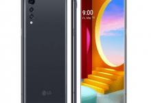 Photo of LG Velvet متوفر الآن للحجز المسبق في سوق كوريا الجنوبية بسعر 735 دولار