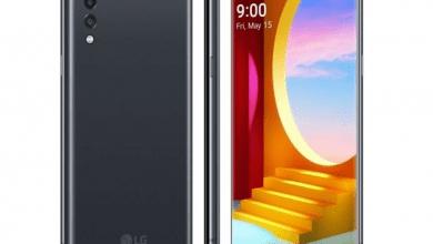 صورة LG Velvet متوفر الآن للحجز المسبق في سوق كوريا الجنوبية بسعر 735 دولار