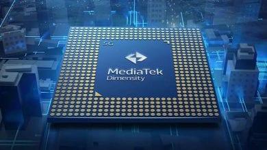 Photo of MediaTek تكشف النقاب عن المعالج MediaTek Dimensity 820 5G