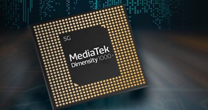 MediaTek تعلن عن معالج Dimensity 1000 Plus بميزة دعم شرائح 5G مزدوجة