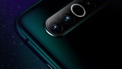 صورة Meizu تُشوق لقدوم الهاتف Meizu 17 Pro مع كاميرا بزاوية مشاهدة واسعة جدًا، وبمكبرين للصوت