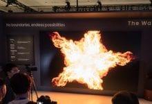 Photo of MicroLED مقابل OLED