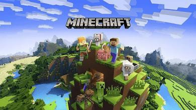 صورة Minecraft تحقق مبيعات تتخطى 200 مليون نسخة كما تضم 126 مليون لاعب شهرياً