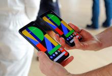 تقرير يشير إلى خطط جوجل لإطلاق Pixel 5 دون ميزة Motion Sense