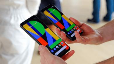 Photo of تقرير يشير إلى خطط جوجل لإطلاق Pixel 5 دون ميزة Motion Sense