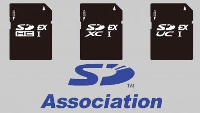 صورة SD Association تعلن عن مواصفات المعايير الجديدة لبطاقة الذاكرة SD Express