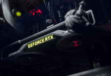Nvidia تؤكد على دعم الجيل القادم من كرت GeForce بمعمارية Ampere