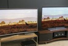 صورة OLED مقابل LED: ما هو نوع شاشة التلفزيون الأفضل؟