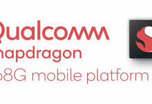 Photo of كوالكوم تعلن رسمياً عن رقاقة معالج Snapdragon 768G بمودم 5G وآداء أسرع