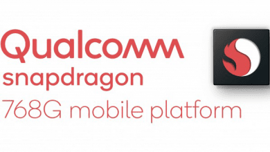 صورة كوالكوم تعلن رسمياً عن رقاقة معالج Snapdragon 768G بمودم 5G وآداء أسرع