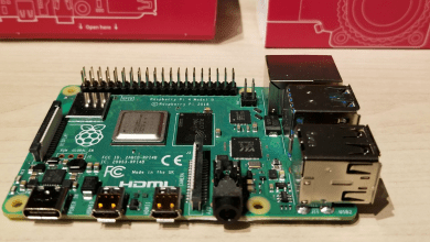 Photo of Raspberry Pi تطلق إصدار جديد من Raspberry Pi 4 بذاكرة تصل إلى 8 جيجابايت رام