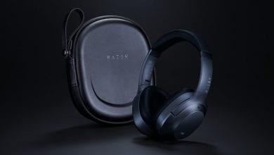صورة Razer تُعلن عن سماعات الرأس اللاسلكية Razer Opus Headphones، وتدعم تقنية إلغاء الضوضاء