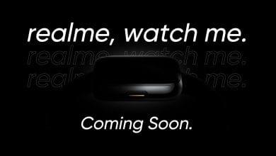 صورة Realme تحدد رسميًا موعد وصول أول تلفاز ذكي وأول ساعة ذكية لها