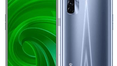 صورة Realme تعتمد هاتف Realme X50 Pro Player إستعداداً للإعلان الرسمي في 25 من مايو