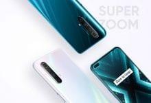 صورة Realme تكشف النقاب رسميًا عن الهاتف Realme X3 SuperZoom مع ست كاميرات