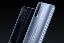 صورة Realme تُعلن رسمياً عن هاتف X50 Pro Player مع نظام تبريد فائق