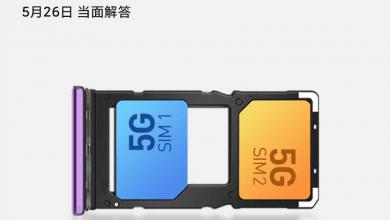 صورة Redmi 10X أول هاتف يأتي قريباً بميزة دعم اثنان من شرائح SIM لشبكات 5G