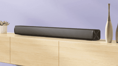 صورة Redmi تكشف عن مكبر soundbar بقدرة 30W وسعر 28 دولار