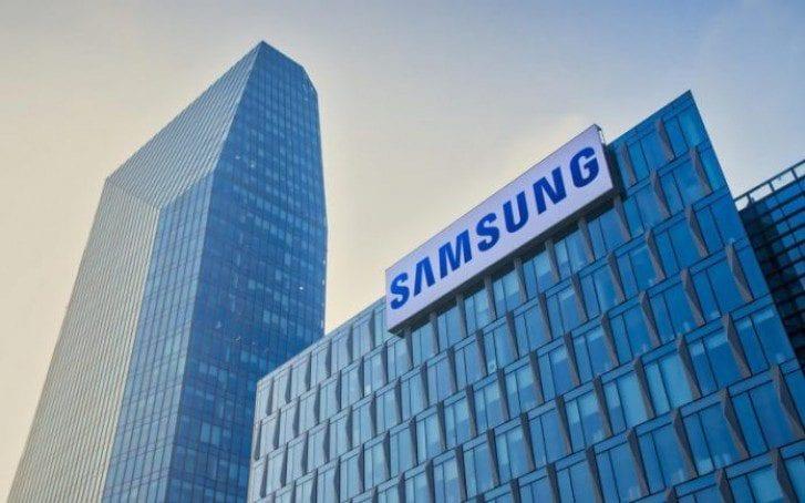 سامسونج تستثمر 10% من إيرادات الربع الأول في البحث والتطوير