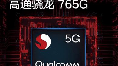 رصد رقاقة Snapdragon 768G في تسريبات حول الإصدار الخاص من هاتف Redmi K30 5G Speed