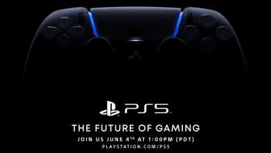 سوني تحدد يوم 4 من يونيو لكشف النقاب عن جهاز PlayStation 5