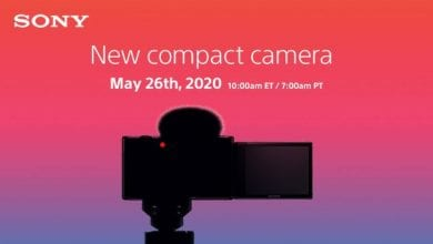 Photo of Sony ZV-1: كل ما نعرفه حتى الآن عن مدونات الفيديو وكاميرا YouTube